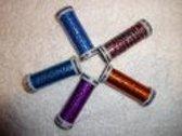 Gutermann Sulky Holoshimmer 200m 5 kleuren .