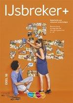 IJsbreker+ Werkboek deel 1B inclusief voucher