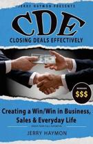 C.D.E Closing Deals Effectively