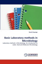 Basic Laboratory Methods in Microbiology