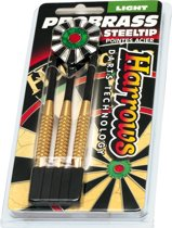 Harrows Steeltip Pro Brass Medium