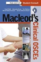 Macleod's Clinical OSCEs - E-book