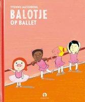 Blinkend Boekje - Balotje op ballet