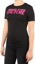 Versace Jeans Couture T-shirt Lady UDM60813 Glitter