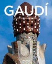 Antoni Gaudi, 1852-1926
