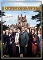 Downton Abbey - Seizoen 4 Deel 2