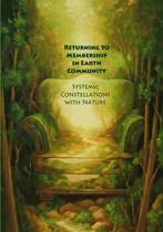 Returning to Membership in Earth Community