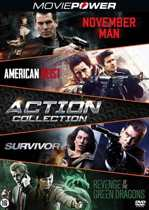 Moviepower : Action Collection