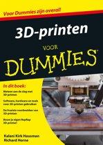 Voor Dummies - 3D-printen voor Dummies