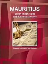 Mauritius Export-Import Trade and Business Directory - Strategic Information and Contacts