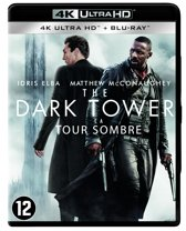 The Dark Tower (4K Ultra HD Blu-ray)