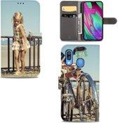 Samsung Galaxy A40 Telefoonhoesje Maken met Foto