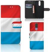 Bookstyle Case Huawei Mate 10 Lite Luxemburg