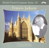 Jackson Choral Pieces