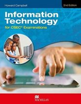 Information Technology for Csec (R) Examinations 2nd Edition Student's Book