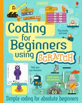 Coding for Beginners - Using Scratch: Coding for Beginners
