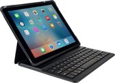 Gecko Covers Keyboard hoes voor Apple iPad Air 2 - Zwart