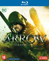 Arrow - Seizoen 1 t/m 6 (Blu-ray)