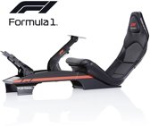 F1 Black Official Licensed F1