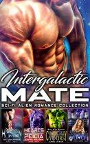 Intergalactic Mate : Sci-Fi Alien Romance Collection