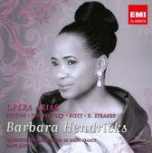 Opera Arias: Puccini, Tchaikovsky, Bizet, Strauss