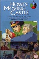 Howl's Moving Castle Film Comic, Vol. 3