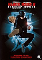 Black Mask 2 (dvd)
