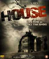 House - Come Inside And Face Your Demons (Blu-Ray)