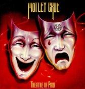 Theatre Of Pain (White Vinyl)