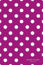 Bullet Purple Journal