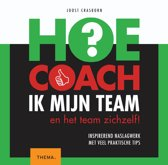 Hoe coach ik mijn team?
