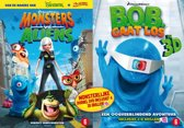 Monsters Vs Aliens S.E. (D)