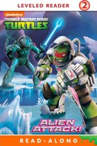 Alien Attack (Teenage Mutant Ninja Turtles)