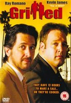 Grilled (import) (dvd)