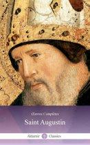 Aldamir Œuvres Complètes de Saint Augustin (Annoté)