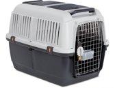 Bracco IATA Travel Transportbox honden L 81x60x61,5CM