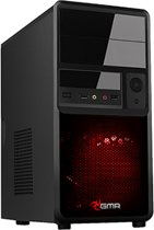 GMR Advantage ONE - X4 845 - 8GB - 1000GB - GT 1030 2GB - Game PC