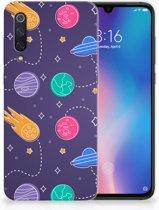 Xiaomi Mi 9 Uniek TPU Hoesje Space