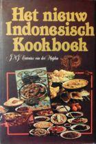 Nieuw indonesisch kookboek