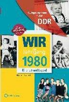 Wir vom Jahrgang 1980. Aufgewachsen in der DDR