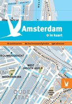 Dominicus stad-in-kaart - Amsterdam in kaart