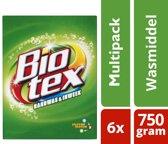 Biotex Waspoeder Handwas And Inweek Voordeelverpakking