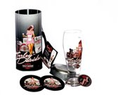 Harley-Davidson Pilsner Cadeauset Edie