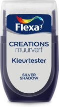 Flexa Creations - Tester - Silver Shadow - 30 ml
