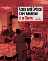 Acute and Critical Care Medicine at a Glance