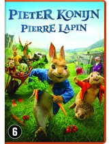 Pieter Konijn (Peter Rabbit)