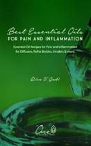 The Best Essential Oils for Pain and Inflammation