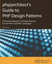 Php-Architect's Guide To Php Design Patt