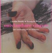 Ontvlambare vingers + DVD / druk 1