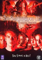 Brotherhood 3 (dvd)